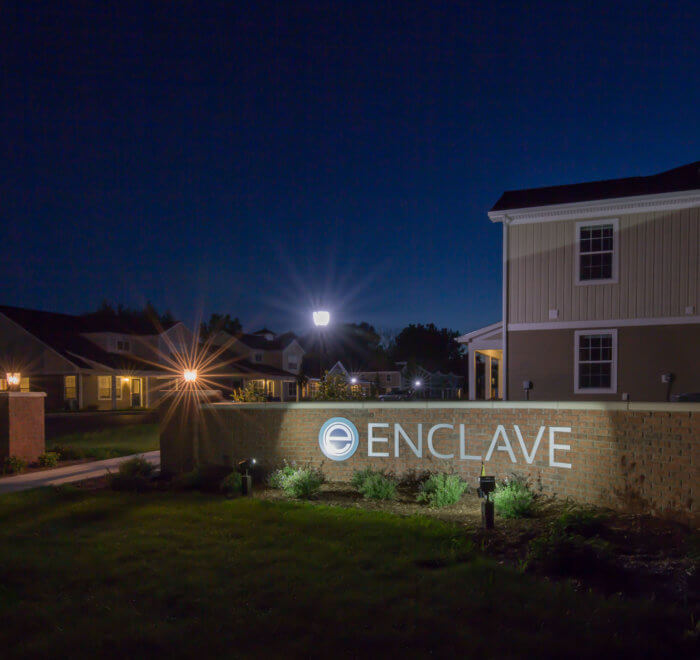 Apartments for Rent in Allendale MI | Enclave | Gallery